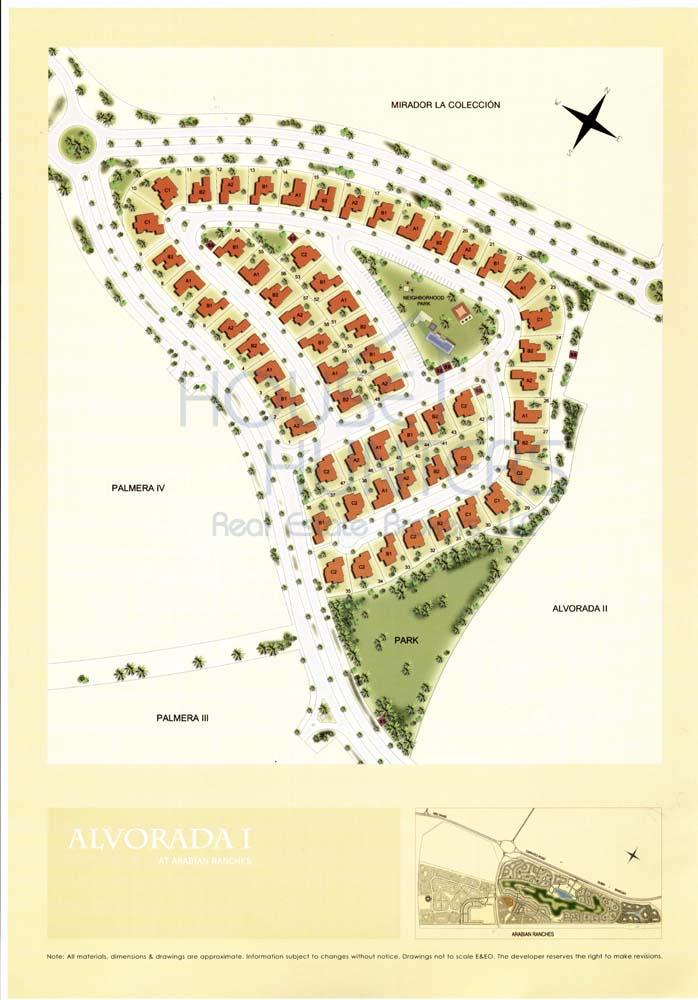 Arabian Ranches Buyers Guide